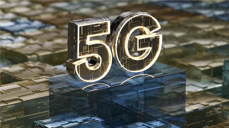 中国移动加快5G建设,你却与5G信号一步之遥