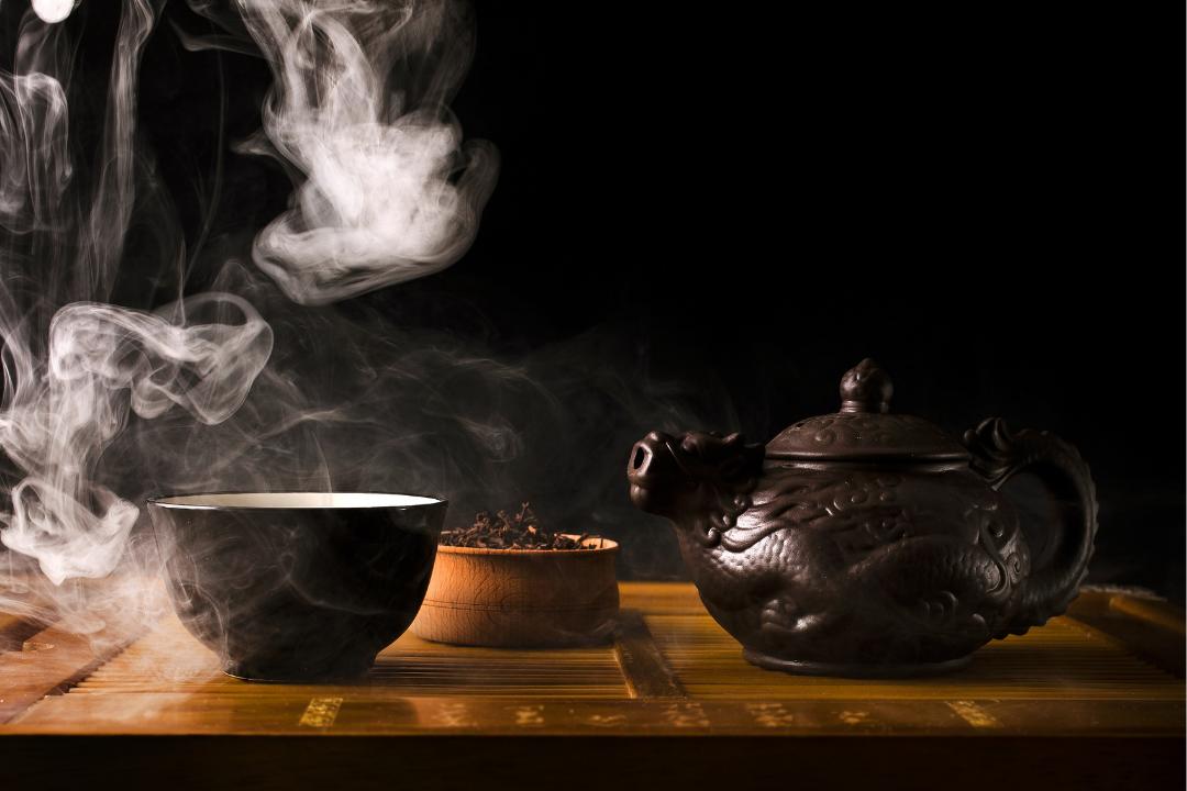 新茶饮运动:茶饮第一股花落谁家