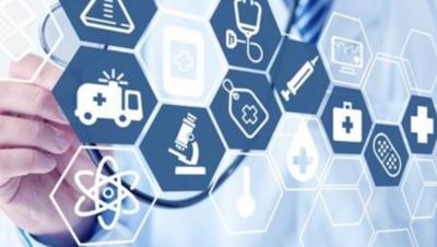 """互联网医疗企业并不""""健康"""",但为何巨头和资本格外青睐?"""