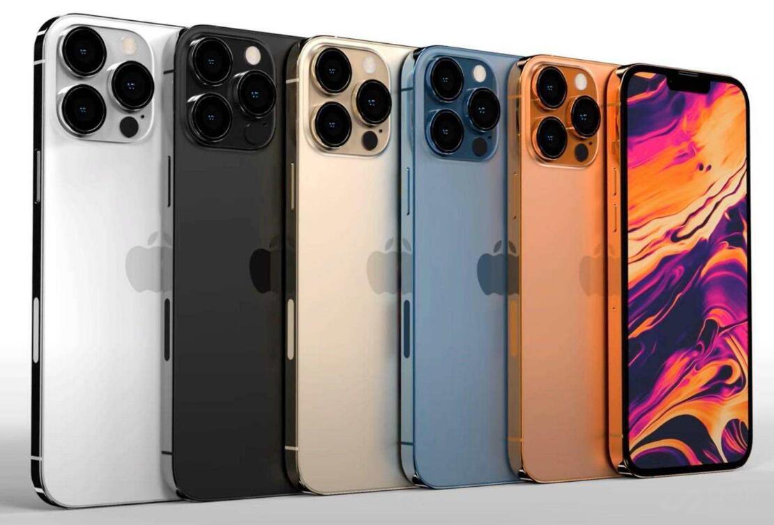 用着iPhone 12的你,真有必要换iPhone 13吗?