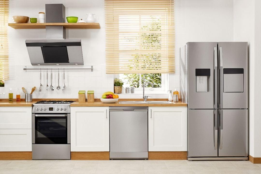 西门子、美的、海尔,电器巨头的洗碗机之争