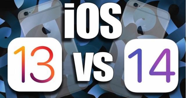 恭喜了iOS 14,终于扛起了iOS 13的艰巨任务!