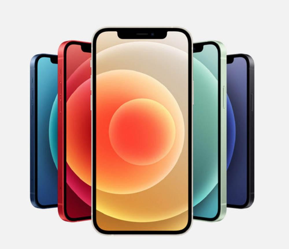 iPhone 12与上代对比 哪款更值得你入手?